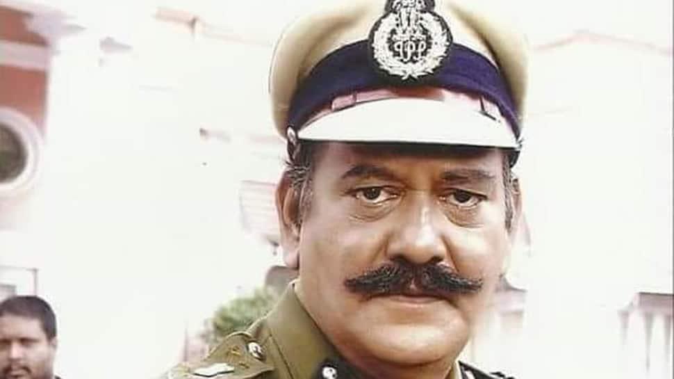 Actor Mahesh Raj Pandey dead
