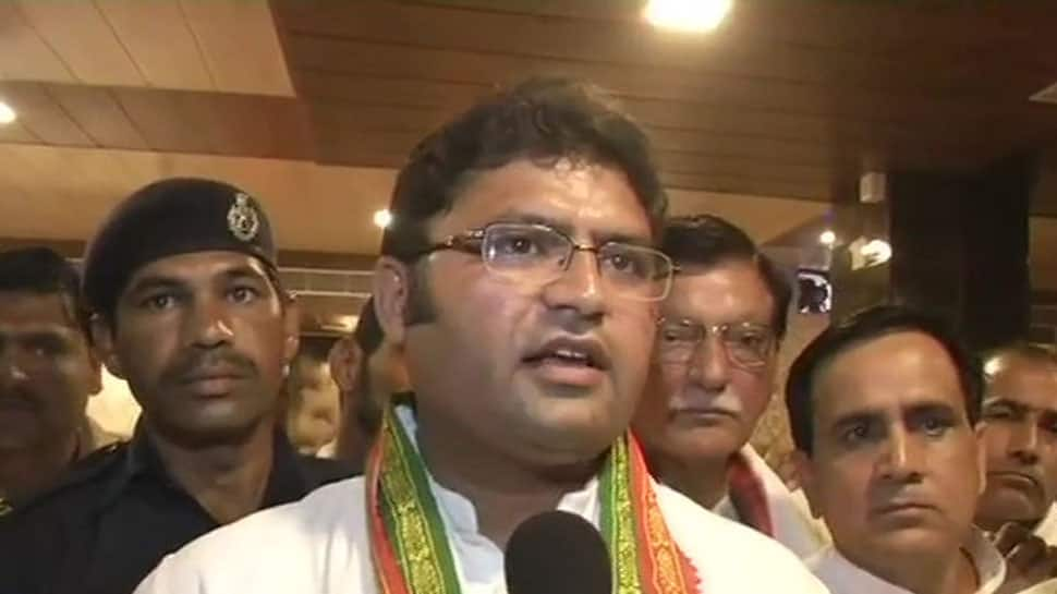 Baby died due to hospital negligence: Haryana Congress chief dismisses reports of newborn's death due to cycle rally