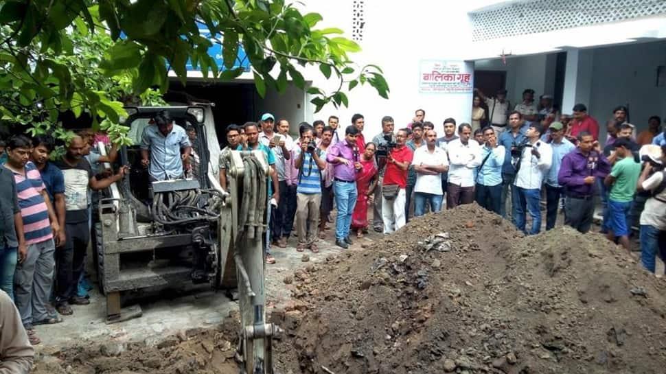 Muzaffarpur shelter home case: Patna HC raps CBI for not presenting probe report on time