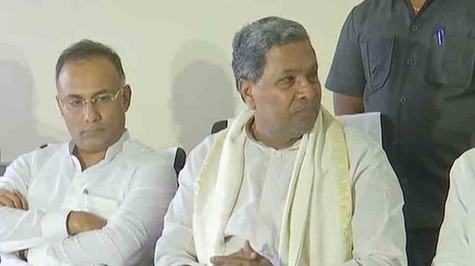 PM Narendra Modi visited Kerala; he should also visit Kodagu: Ex-Karnataka CM Siddaramaiah