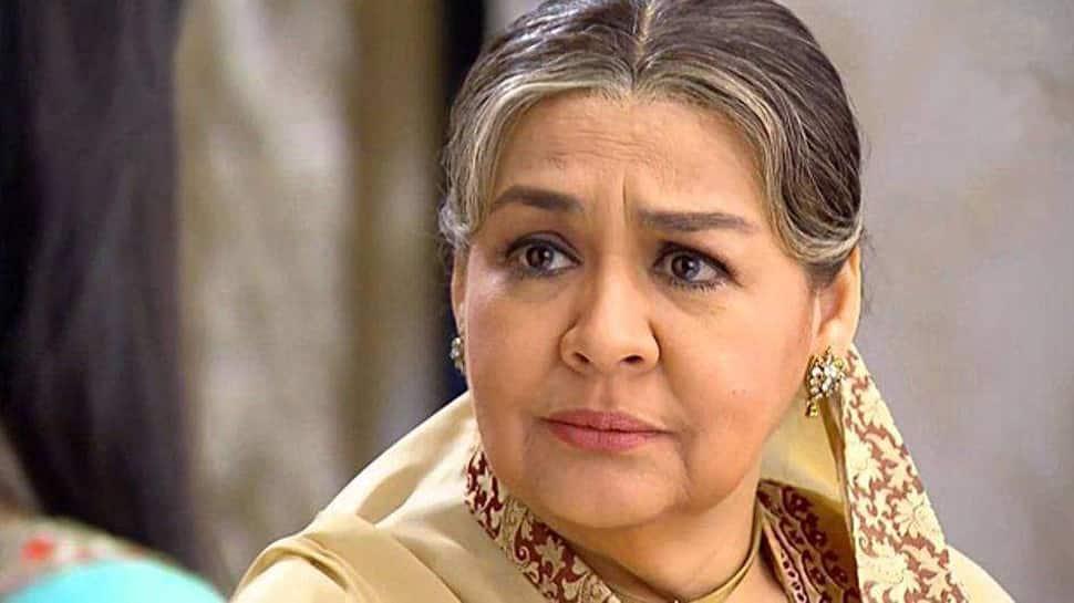 Hesitant to do regional films: Farida Jalal