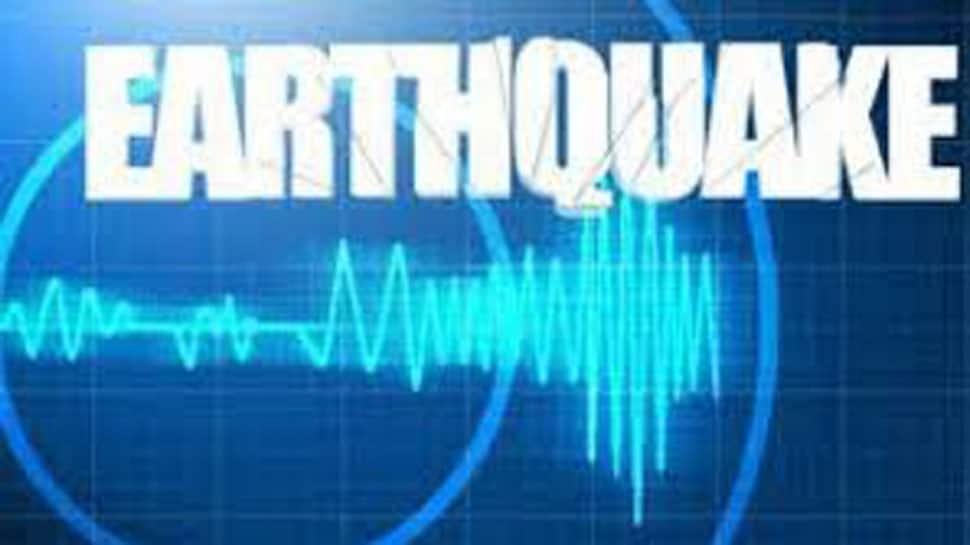 Earthquake of magnitude 7.1 strikes Peru