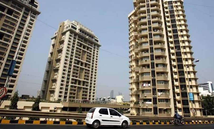 Niti Ayog to frame policy for revival of stalled realty projects