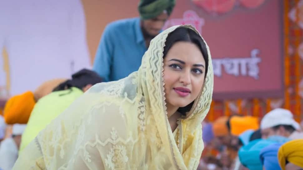 Happy Phirr Bhaag Jayegi collections: Sonakshi Sinha starrer witnesses slow start at the Box Office