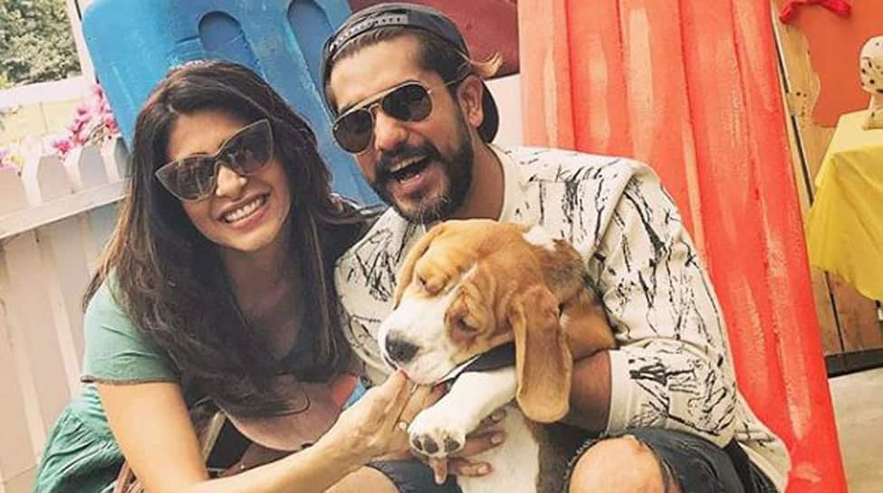 Suyyash Rai-Kishwer Merchant expecting their first child? Here's the truth