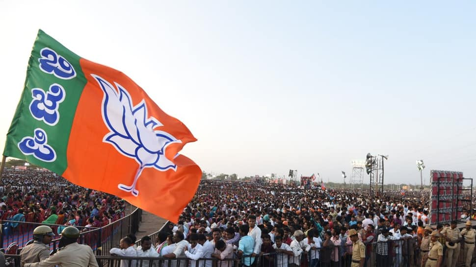 Delhi BJP to carry out survey to ascertain popularity of its sitting MPs