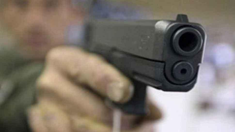Dreaded gangster Santosh Jha shot dead inside court premises in Bihar