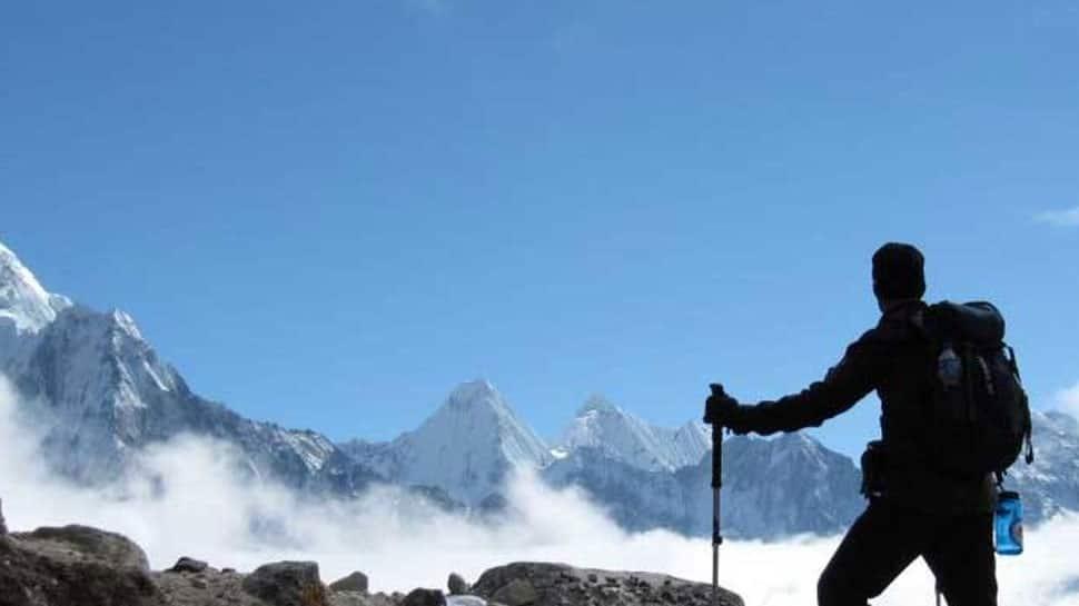 Himachal Pradesh: 46-year-old trekker remains missing in Kinnaur's Wangtu; search op underway
