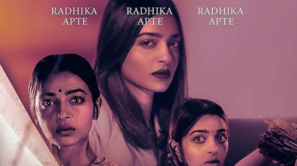 Netflix gives an 'apt' response to people trolling Radhika Apte for her omnipresence in every series