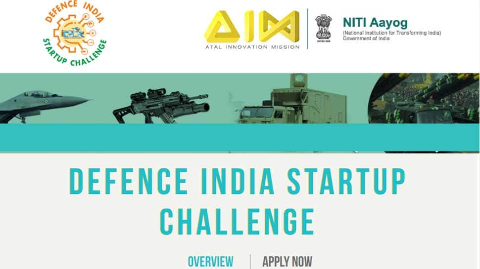 Do you own a startup? Innovate for India's defence and win up to Rs 1.5 crore