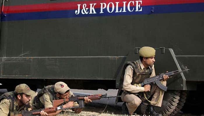 At least 4 policemen killed by terrorists in J&K's Shopian