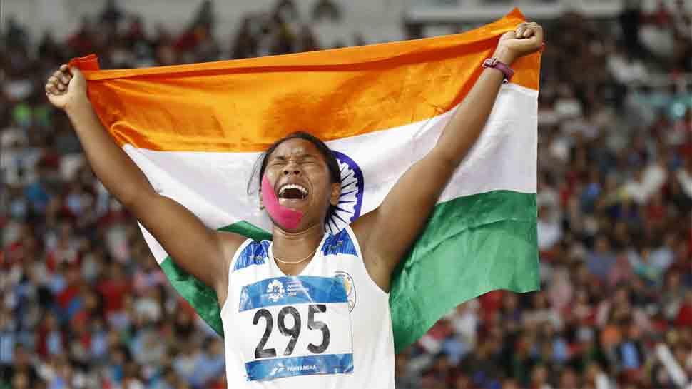 Asian Games 2018: Swapna Barman's mother awaits daugher's golden homecoming
