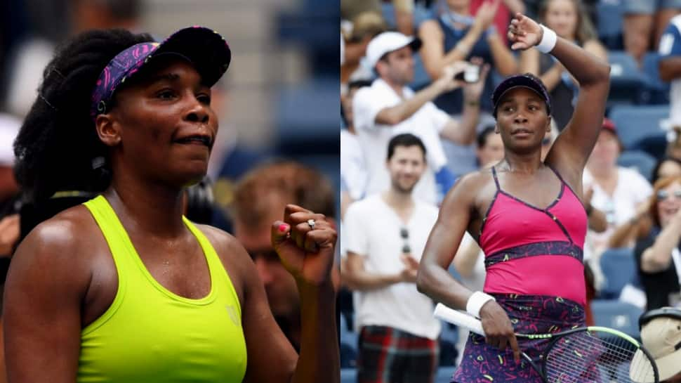 US Open 2018: Serena Williams sets up 3rd round clash with Venus