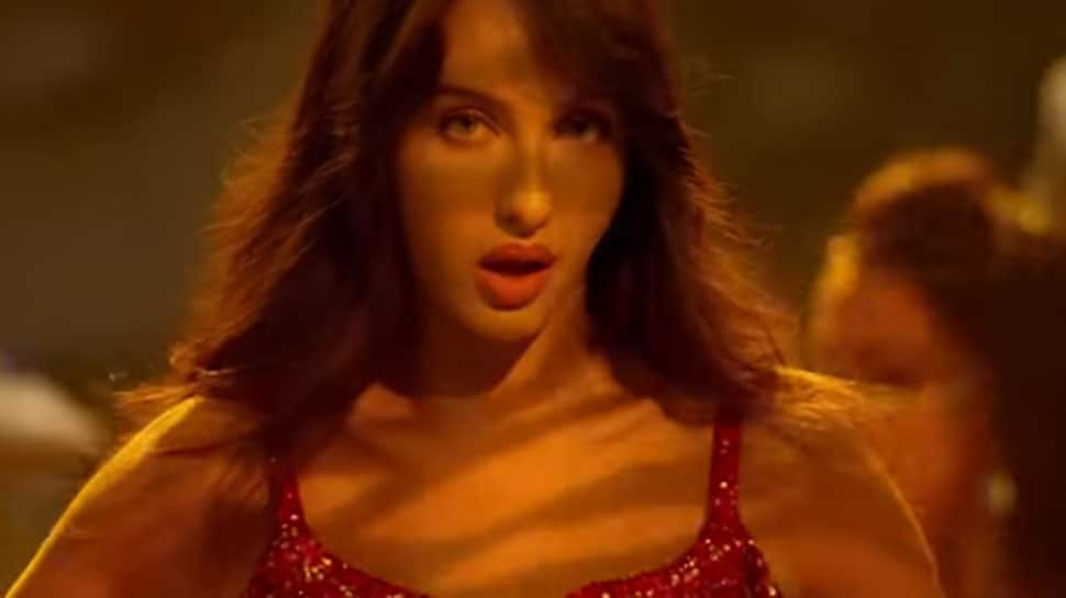 Nora Fatehi's belly dance in Dilbar full video song will leave you spellbound - Watch