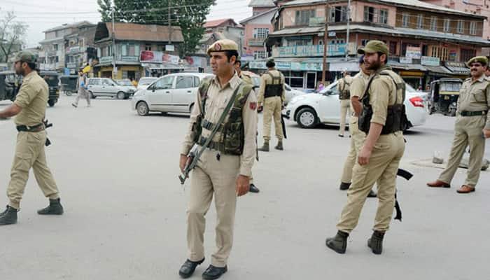 In 24 hours, terrorists kidnap kin of nine policemen in south Kashmir