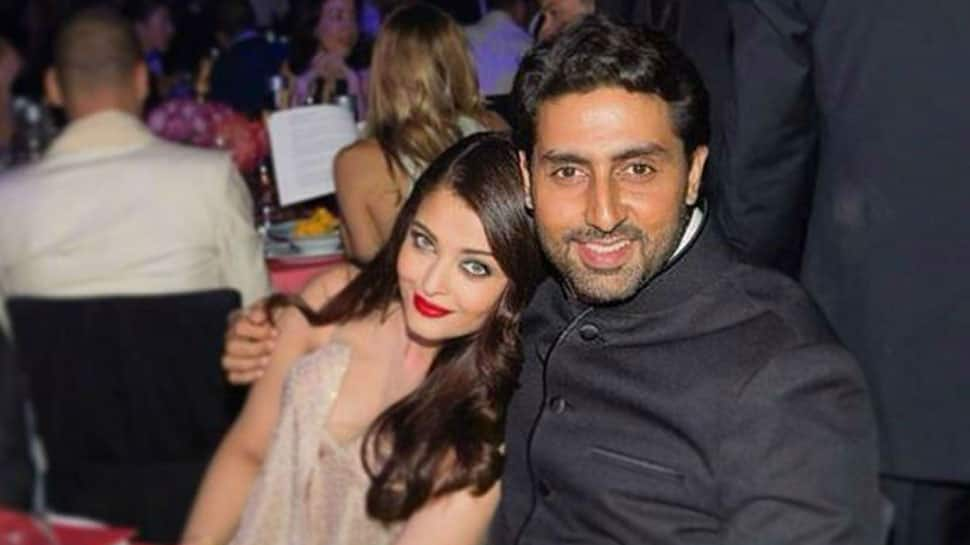 Aishwarya Rai Bachchan opens up on film with hubby Abhishek Bachchan and her upcoming projects