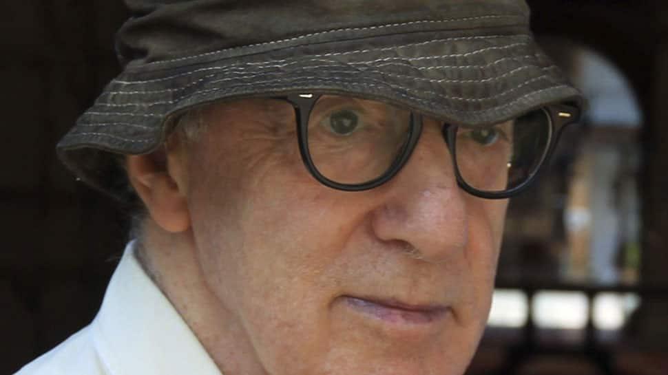 Woody Allen's latest film release in limbo