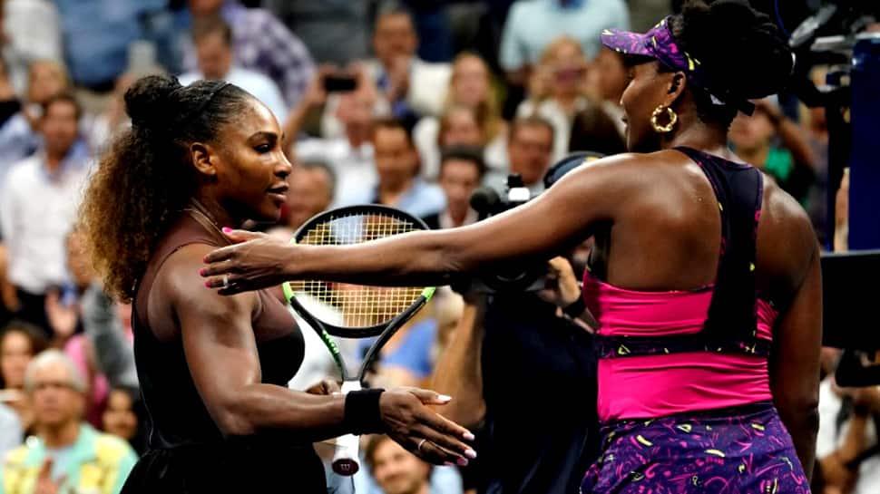 US Open 2018: Serena Williams overwhelms Venus in 3rd round showdown