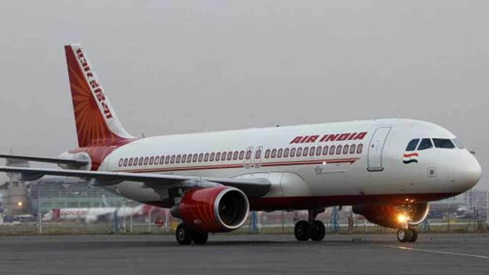 Drunk man urinates on woman passenger's seat in Air India's New York-Delhi flight, probe ordered
