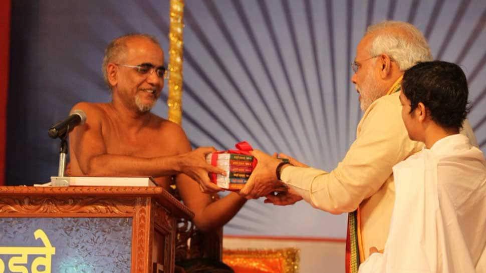 Jain Muni Tarun Sagar dies after prolonged illness in Delhi at 51