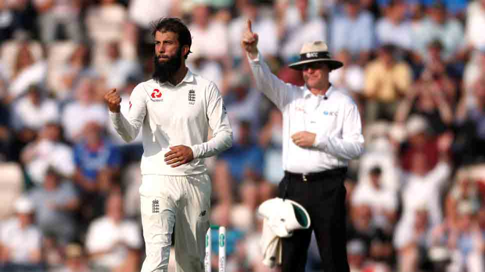 India vs England 4th Test Day 2: As it happened