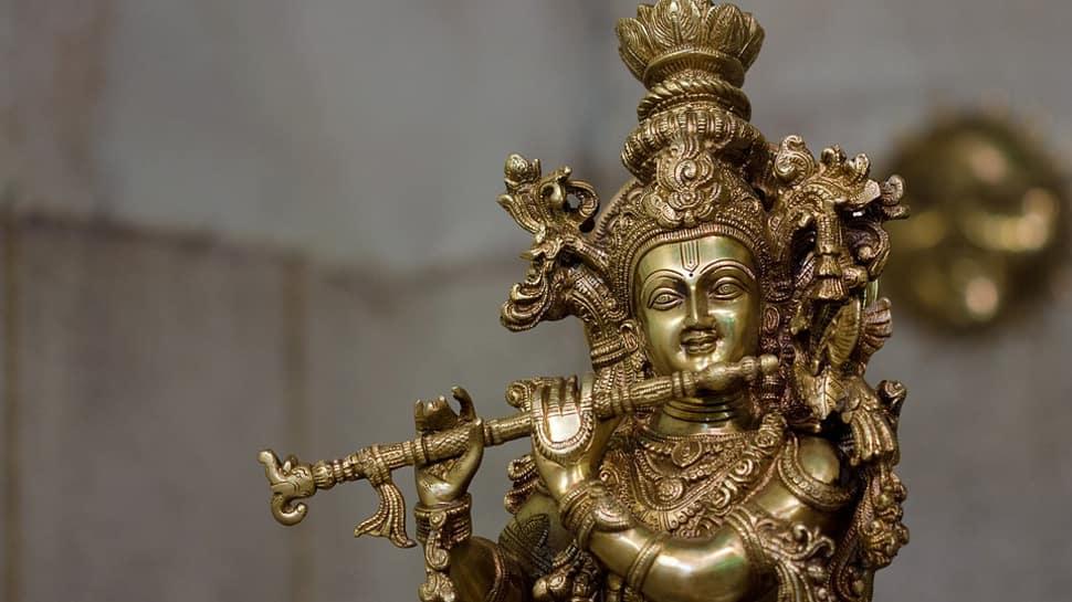 Janmashtami 2018:Follow these rituals to celebrate the birth of Lord Krishna