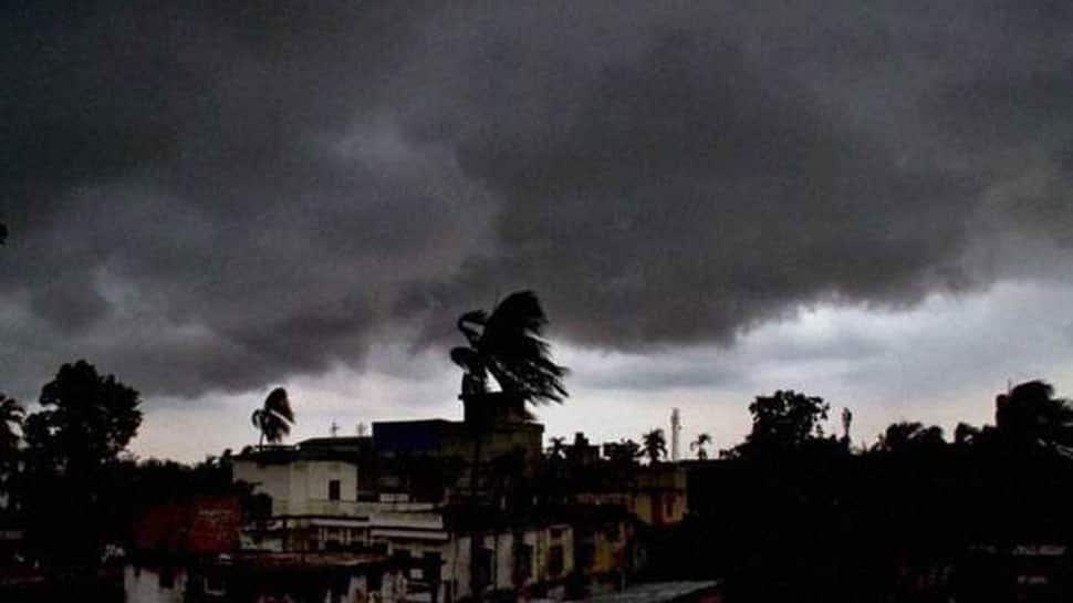 Rainfall likely to hit parts of Odisha in next 24 hours: IMD