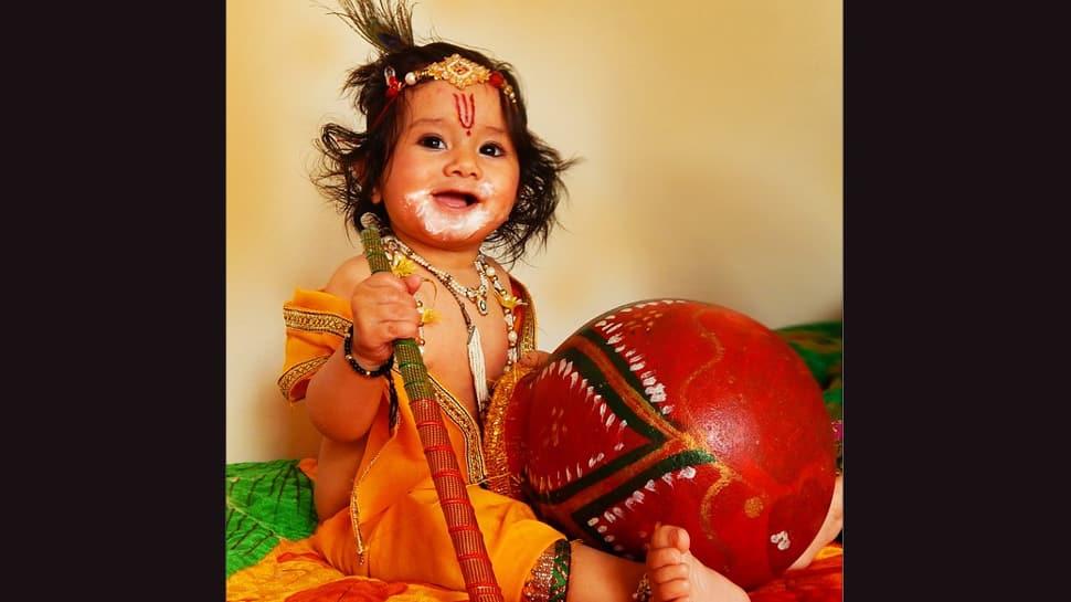 Janmashtami 2018: The legend behind Shri Krishna's birth