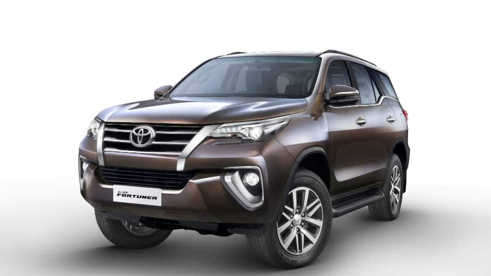 Toyota brings in enhanced Innova Crysta, Touring Sport and Fortuner