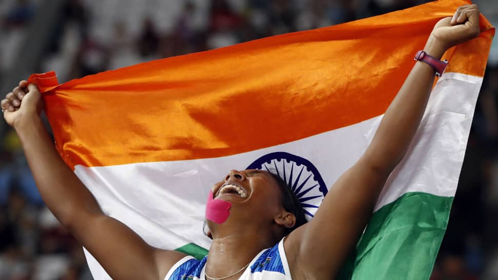 India registers its best ever Asian Games performance with 69 medals
