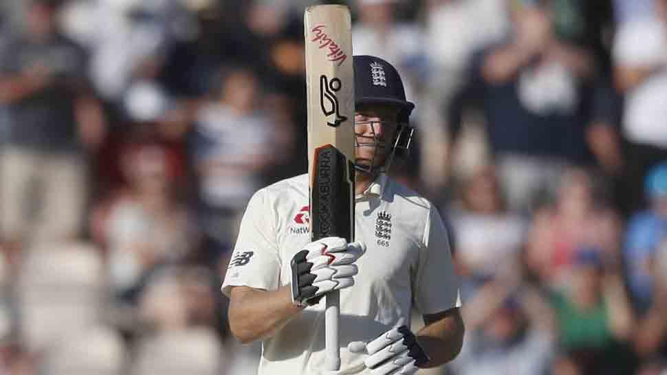 Jos Buttler scores 69 as England reach 260/8 on Day 3