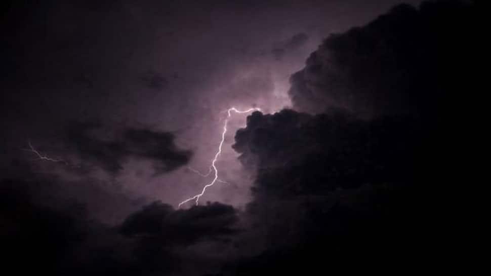 16 die as heavy rain, lightning hit parts of Uttar Pradesh