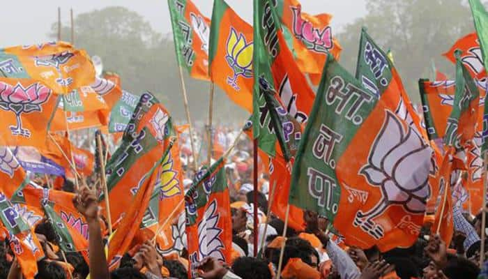 Forced conversion changing India's demography: BJP's training manual