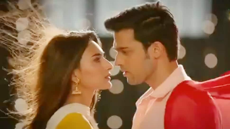 Kasautii Zindagii Kay promo: Shah Rukh Khan introduces Anurag, Prerna and their tryst with love