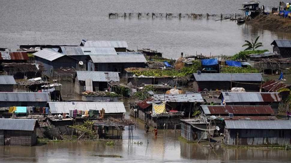 16 dead in Uttar Pradesh as floods hit 16 districts, rescue operations underway