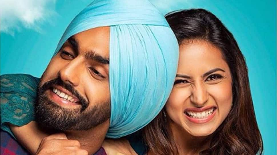 Ammy Virk-Sargun Mehta-starrer Qismat trailer out: Do not miss out on this one