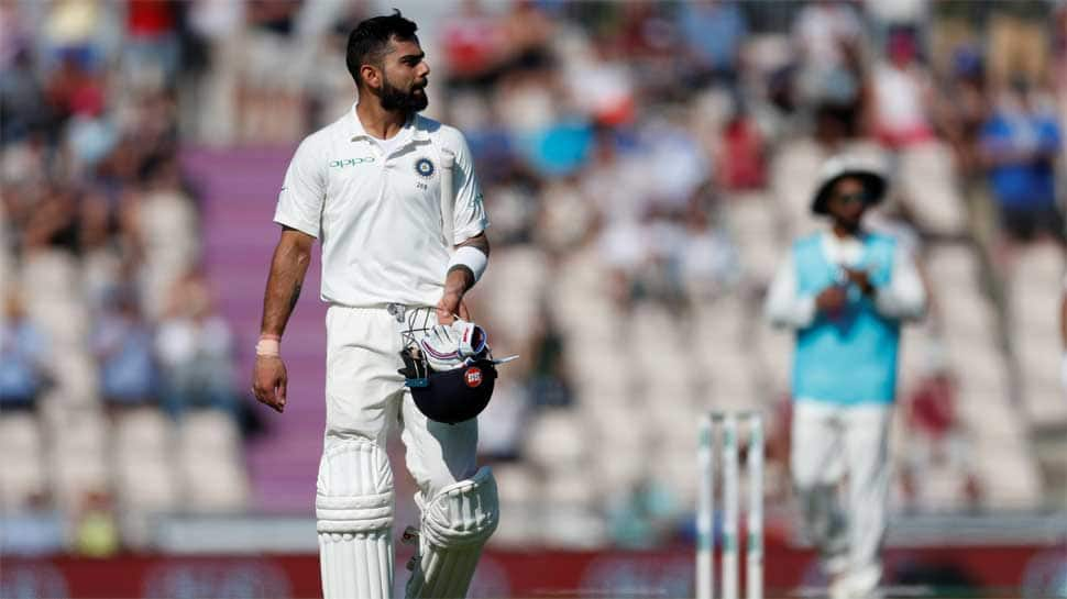 Just competing not enough, need to learn art of crossing the line: Virat Kohli