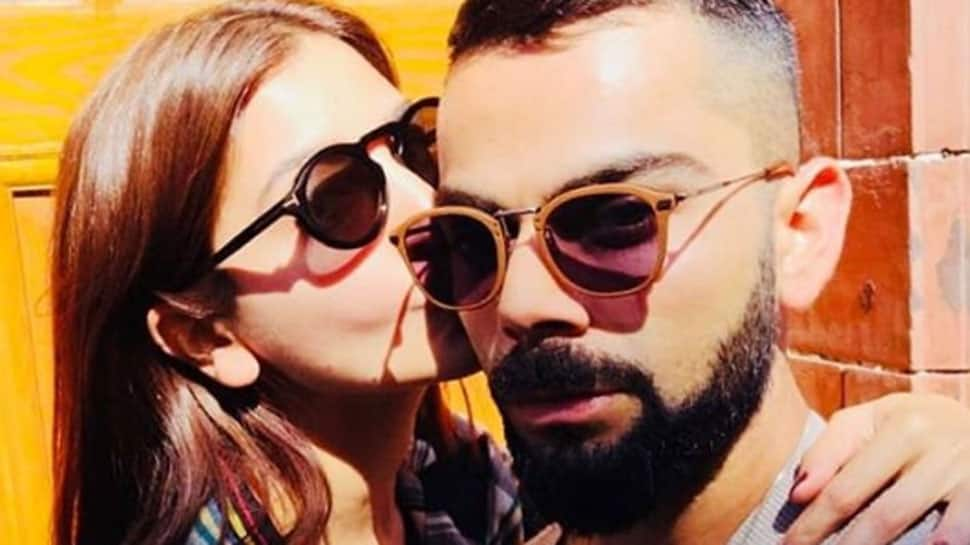 Anushka Sharma misses hubby Virat Kohli during 'Sui Dhaaga' promotions, video goes viral—Watch