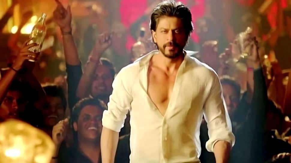 It's because of Salim Khan that I became Shah Rukh Khan: SRK