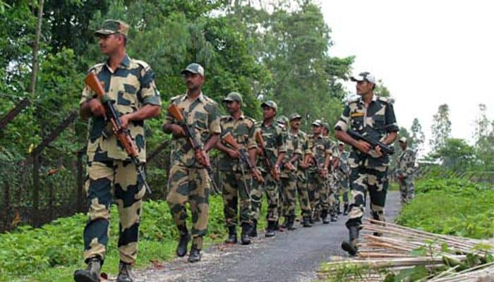 India, Bangladesh border forces hold high-level talks in Delhi