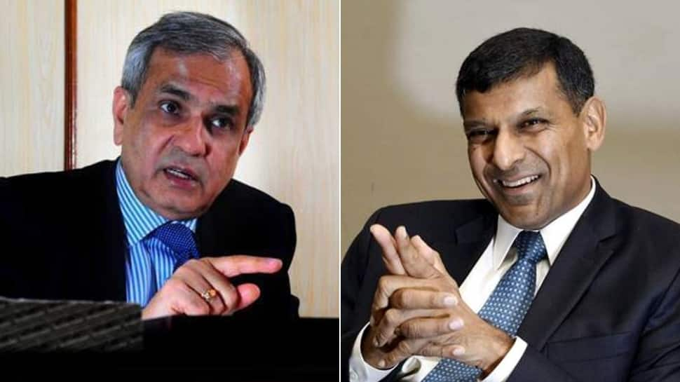 Congress scoffs at Niti Aayog VC's remark against Raghuram Rajan, calls it 'obnoxious and laughable'