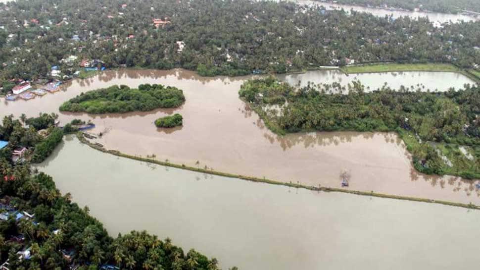 Kerala floods: 3 weeks of high alert issued in lieu of leptospirosis outbreak