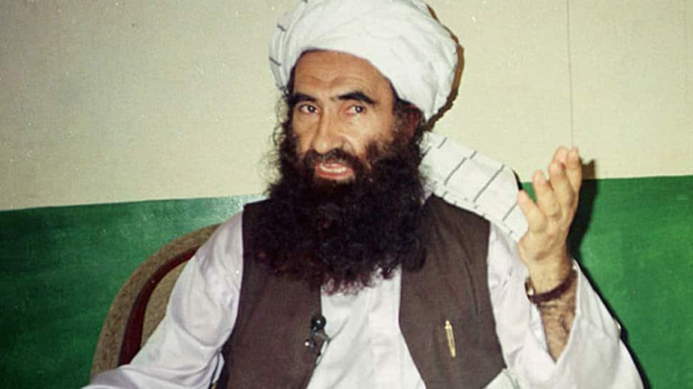 Jalaluddin Haqqani, founder of militant Afghan Haqqani network dies: Taliban