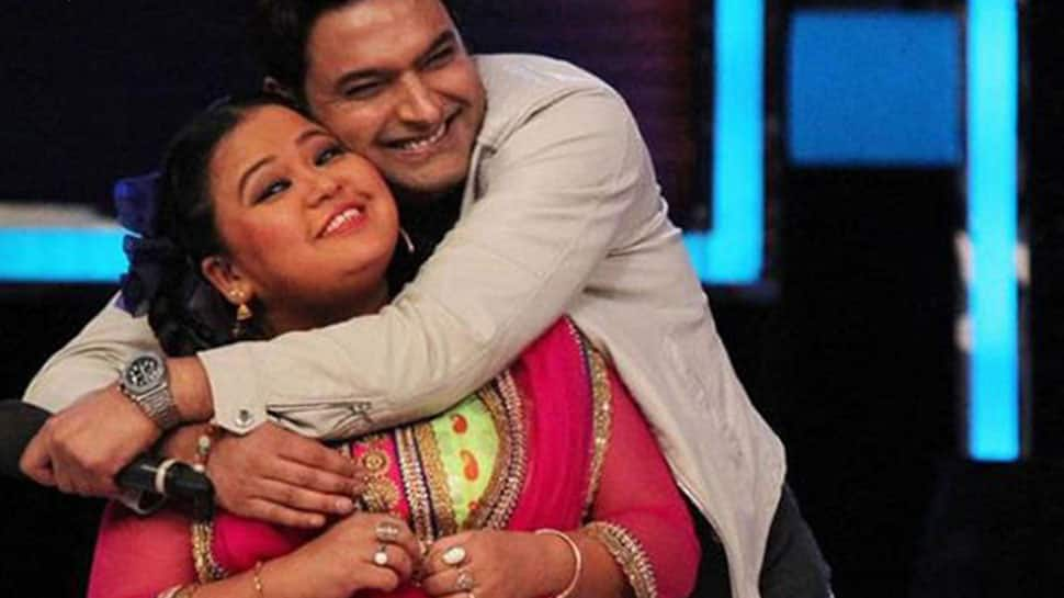 Bharti Singh not in Kapil Sharma's comeback show—Here's the truth