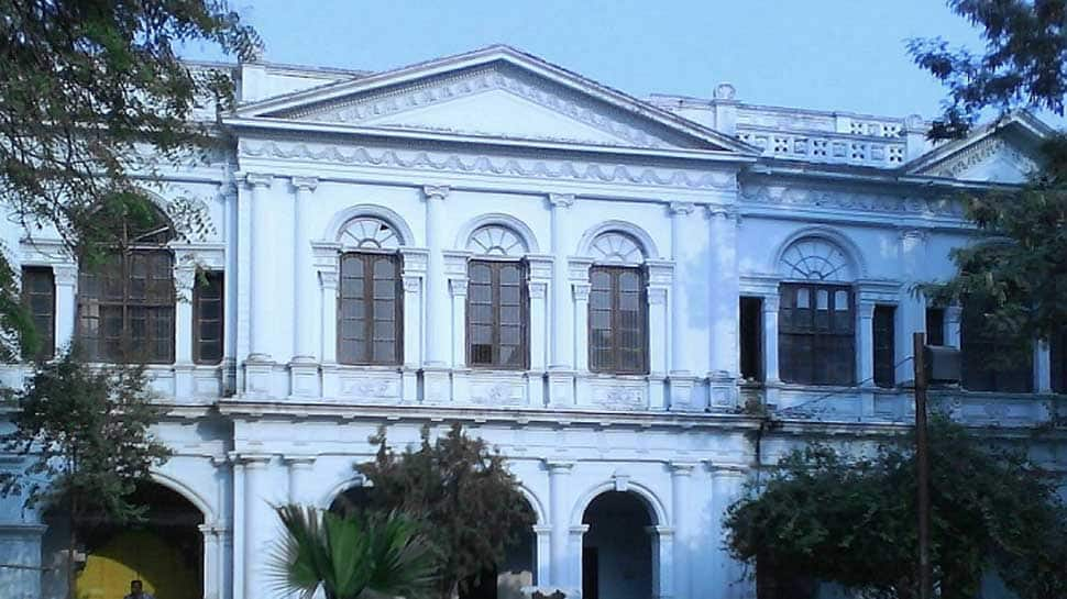 Gold tiffin box, valuable artifacts stolen from Hyderabad's Nizam Museum in midnight heist