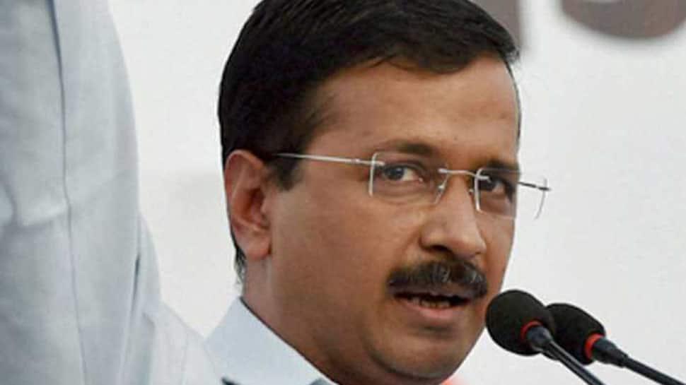 Arvind Kejriwal slams Delhi Police, says meeting to send AAP MLAs to jail shameful