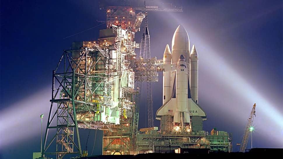 NASA is exploring product endorsements, rocket naming rights: Report