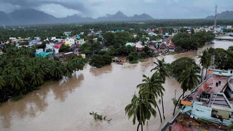 Kerala floods: State government cancels all official celebrations for one year