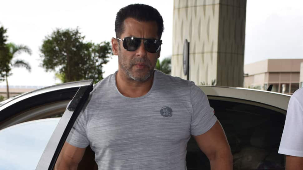 Did Salman Khan confirm film with Sanjay Leela Bhansali?