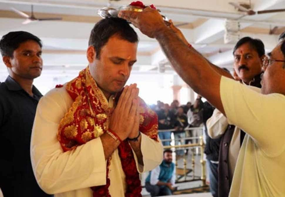 There is no hatred here: Rahul Gandhi shares his experience from Kailash Mansarovar yatra